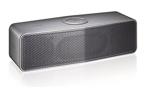 LG Electronics NP7550 Bluetooth Speaker