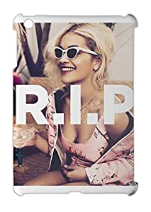 Rita Ora R.I.P iPad mini - iPad mini 2 plastic case