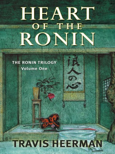 Download Heart of the Ronin (The Ronin Trilogy) ebook