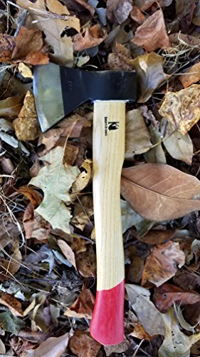 Camping Axe by Knights Of Armur