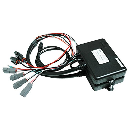 Lenco Indicator Switch - Lenco LED Indicator Two-Piece Tactile Switch Kit w/Pigtail f/Dual Actuator Systems