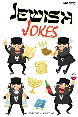 [R.e.a.d] Jewish Jokes: Gags and Funny Stories in the Great Jewish Tradition W.O.R.D
