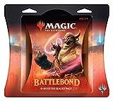 Magic The Gathering Battlebond 1 Blister Pack - 6 Booster Packs