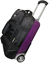 BoardingBlue New Airlines Hard-Shell (half) Rolling Personal Item Under Seat
