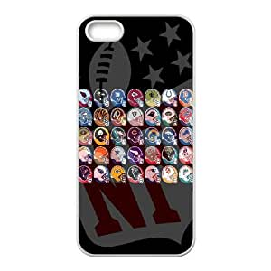 sports 14 NFL iPhone 5 5s Phone Case YSOP6591482640531