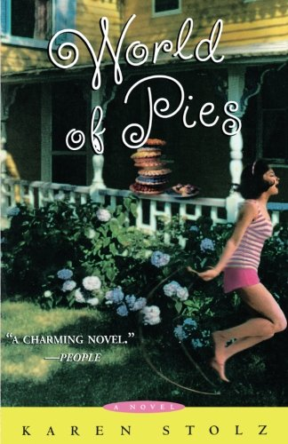 World of Pies: A Novel PDF