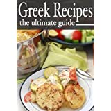 Greek Recipes - The Ultimate Recipe Guide