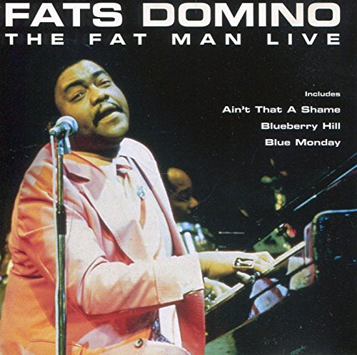Fat Man Live by Point Records