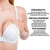 Pueraria Mirifica Breast Enhancement Capsules are