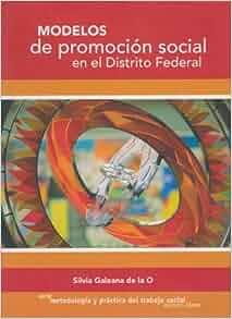 Modelos de promocion social en el Distrito Federal