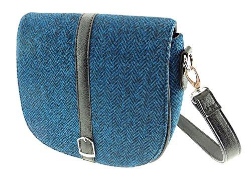 Bag Shoulder Beauly Ladies Colours Col66 Harris LB1000 Various Tweed In xIawEtq