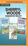 Sherryl Woods Charleston Trilogy: The Backup Plan, Flirting with Disaster, Waking Up in Charleston