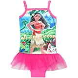 SCHWARZWALD Girls Moana Swimwear One-Piece Swimsuit