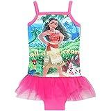 SCHWARZWALD Girls Moana Swimwear One-Piece Swimsuit