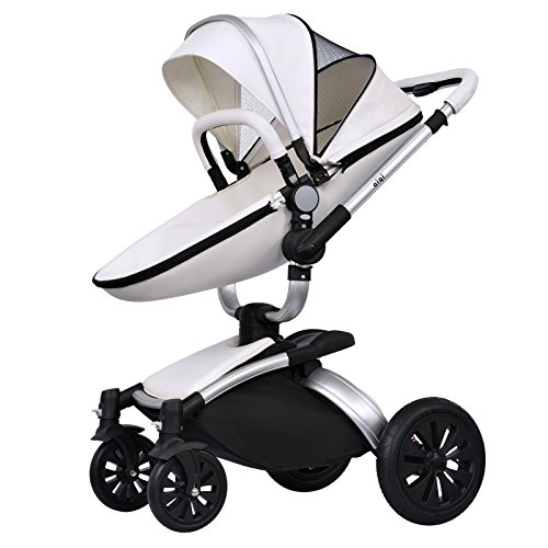 3 In 1 Pram Pushchair - 7