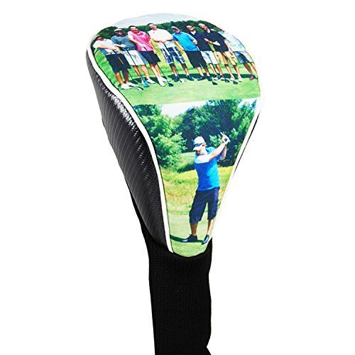 Personalized Golf Club Cover