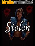 Stolen: A BWWM Mafia Romance: (The Gangster's Girl Book 1) (The Ganger's Girl)