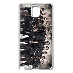 Samsung Galaxy Note 3 Cell Phone Case White Expendables D2292623