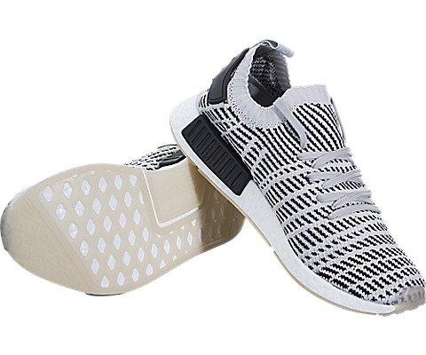 adidas Originals Men's NMD_R1 STLT PK Two/Grey one/Black, 9.5 M US by adidas Originals (Image #2)