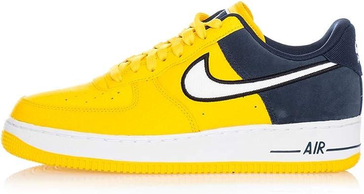 Nike Air Force 1 07 Lv8 1, Zapatillas de Hombre Original. 40 EU ...