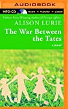img - for The War Between the Tates: A Novel book / textbook / text book
