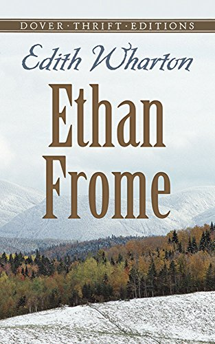 ethan frome isolation essay