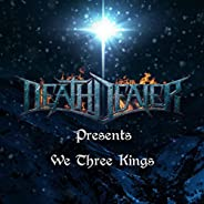 We Three Kings (Metal Holiday)