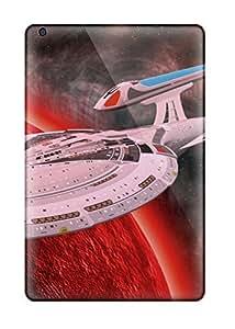 High Quality Star Trek Case For Ipad Mini/mini 2 / Perfect Case