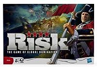 [UK-Import]Risk Board Game