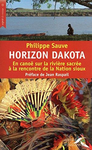 Horizon Dakota (Esprit de voyage) (French Edition) by [SAUVE, Philippe