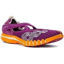 Ahnu Womens Yoga Split Cross Trainer Sneaker Shoes