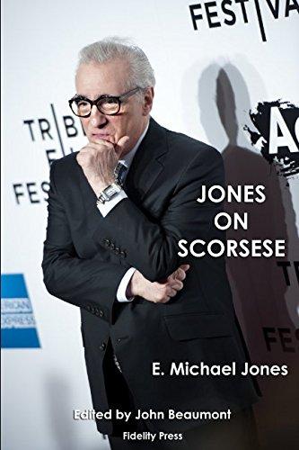 Jones On Scorsese