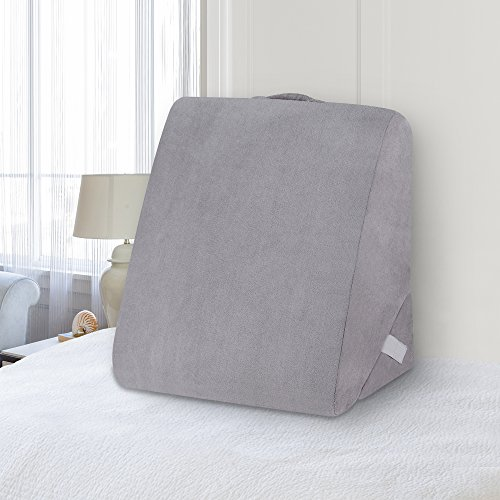 Bed Wedge pillow ()