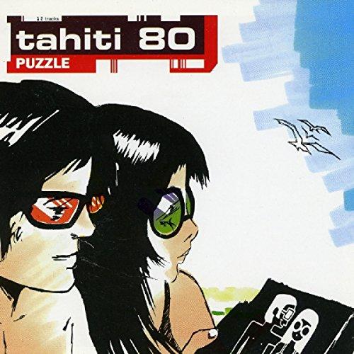Tahiti 80 - Mr. Davies