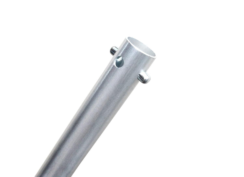 Fenwi aluminium drehgelenk set alu gelenk mit cm