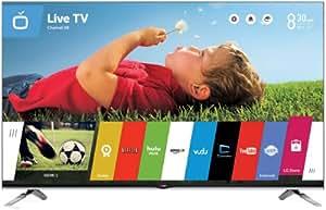 LG Electronics 55LB7200 55-Inch 1080p 240Hz 3D Smart LED TV (2014 Model)
