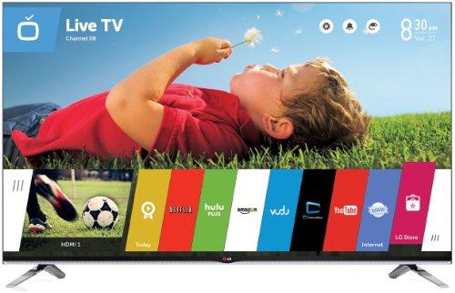 LG Electronics 55LB7200 55-Inch 1080p 240Hz...