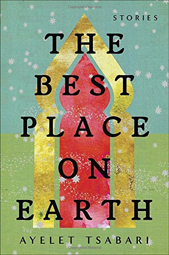Best Places (The Best Place on Earth: Stories)