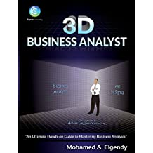 3D Business Analyst