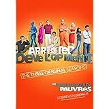 Arrested Development: The Three Original Seasons Collection