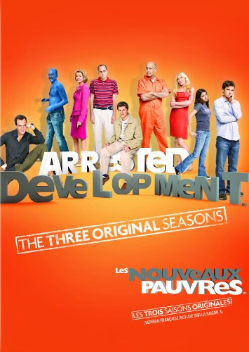 arrested development - 9
