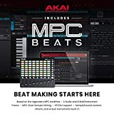 AKAI Professional APC Mini | Portable USB MIDI
