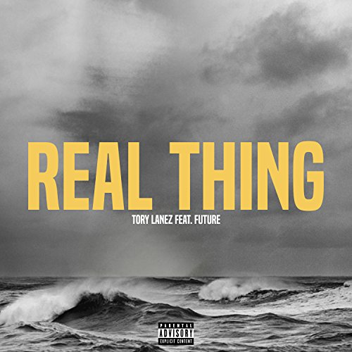 Real Thing [feat. Future] [Exp...