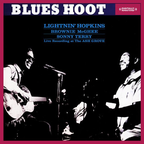 Blues Hoot