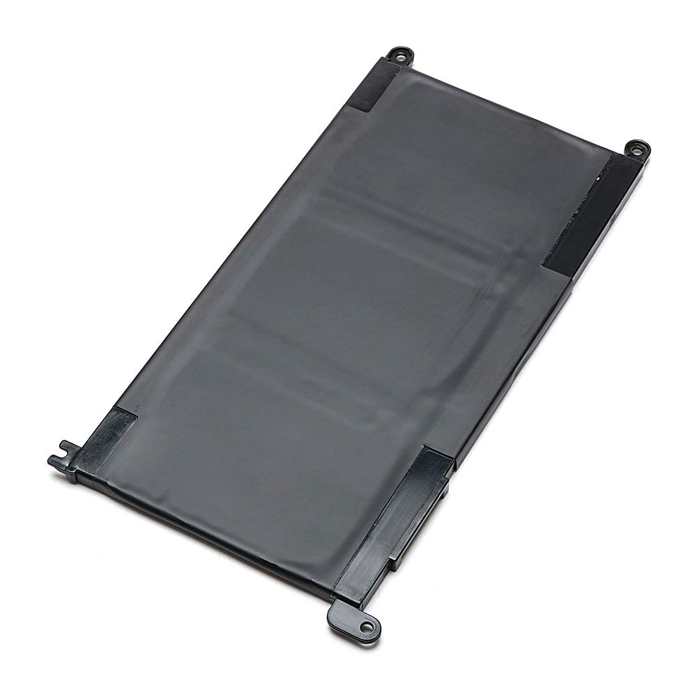 New WDX0R Laptop Battery for dell Inspiron 15 5565 5567 5568 5578 7560 7570 7579 7569 13 5368 5378 7368 7378 17 5765 5767 5770 Series Notebook Battery Fits 3CRH3 T2JX4 FC92N CYMGM -12 Months Warranty by IEFUU (Image #2)