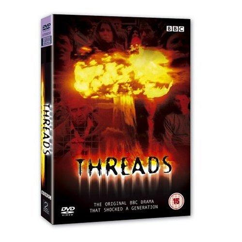 Threads [DVD] [Import]