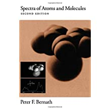 Spectra of Atoms and Molecules