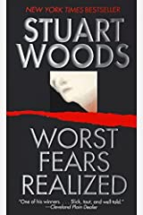 Worst Fears Realized (Stone Barrington Book 5) Kindle Edition