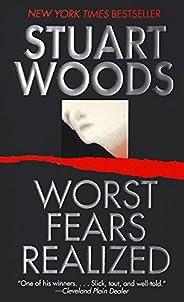 Worst Fears Realized (A Stone Barrington Novel Book 5)