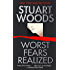 Worst Fears Realized (Stone Barrington Book 5)